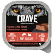 Crave Lachs & Huhn 300 g