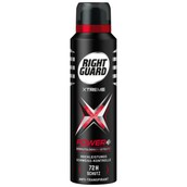 Right Guard Deospray Power+ 72 H Schutz 150 ml