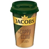 Jacobs Ready to drink  Typ Cappuccino 230 ml