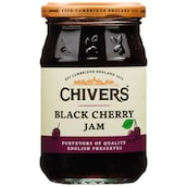 CHIVERS Black Cherry Jam 340 g