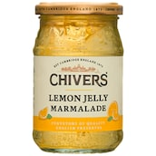 CHIVERS Lemon Jelly 340 g