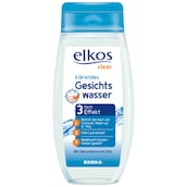 elkos BODY clear Gesichtswasser 200 ml