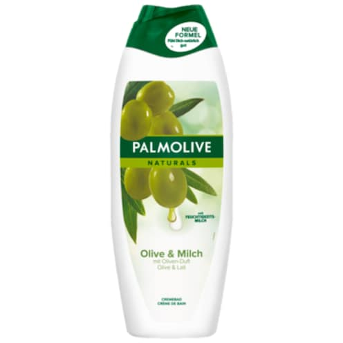Palmolive Naturals Olive & Milch Cremebad 650 ml