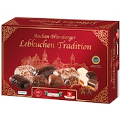 Lambertz Lebkuchen Tradition 500 g