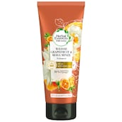 Herbal Essences Weiße Grapefruit & Mosa Minze Volumen Spülung 200 ml