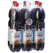 EXTALER MINERALQUELL Rote Schorle - 6-Pack 6 x 1,25 l