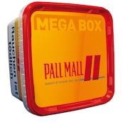 Pall Mall Allround Red Big Box 130 g