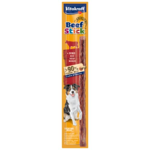 Vitakraft Beef-Stick® Original Rind 12 g