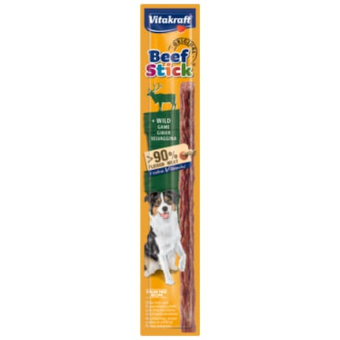 Vitakraft Beef-Stick® Original Wild 12 g