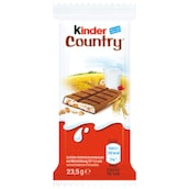 Ferrero kinder Country 23,5 g