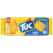 LU Tuc Cheese 100 g