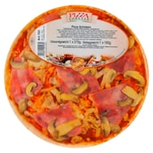 Pizza Lorenzo Pizza Schinken 370 g