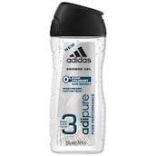 adidas Adipure Men Showergel 250 ml