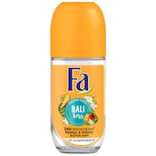 Fa Deo Roll-On Bali Kiss 50 ml