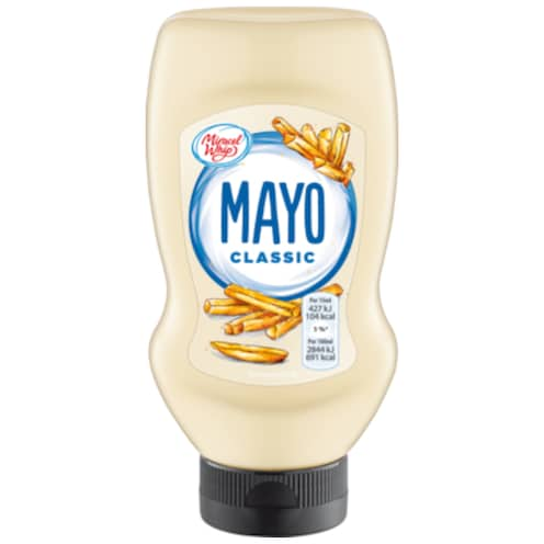 Miracel Whip Mayo Classic 205 g
