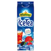 Pfanner Ice Tea Waldbeere 2 l