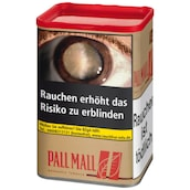 Pall Mall Authentic Red XL Dose 65 g