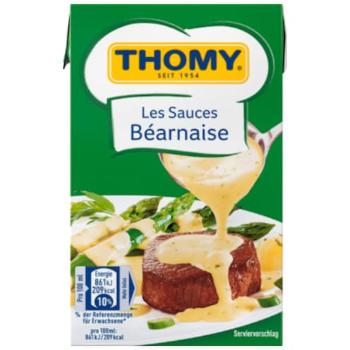 THOMY Les Sauces Béarnaise 250 ml