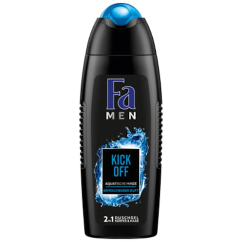 Fa Men Duschgel Kick Off 250 ml