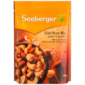 Seeberger Edel-Nuss-Mix 150 g