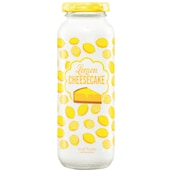 true fruits Lemon Cheesecake Smoothie - Frühlings-Edition 250 ml