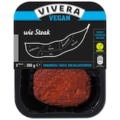 VIVERA Vegan wie Steak 200 g