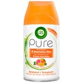 Air Wick Pure Belebend Freshmatic Nachfüller Orange & Grapefruit 250 ml