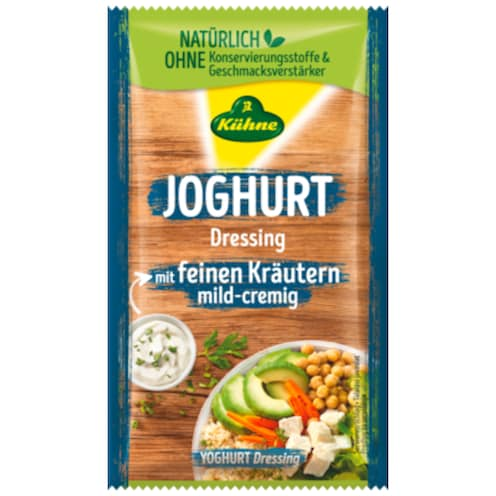 Kühne Joghurt Dressing 75 ml