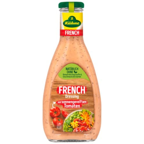 Kühne French Dressing 500 ml