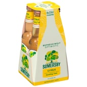 Somersby Citrus Fruit 0,33 l