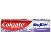 Colgate Max White Shine Crystals Zahnpasta 75 ml