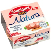 Saupiquet Natura Thunfisch-Filets naturale 112 g