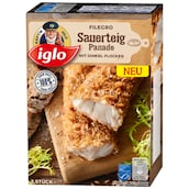 iglo Filegro Sauerteig Panade 250 g