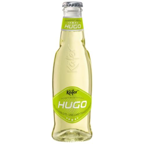Käfer Hugo 0,2 l