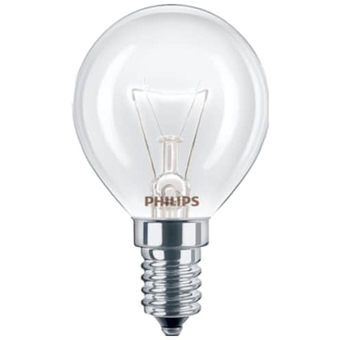Philips Backofenlampe P45 E14