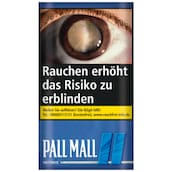 Pall Mall Roll Halfzware 30 g