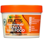 Garnier Fructis Reparierendes Papaya Hairfood 3 in 1 Maske 390 ml