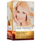 L'ORÉAL Age Perfect by Excellence Nuancenreiche Creme Farbe 10.13 sehr helles strahlendes Blond