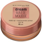 Maybelline Jade Dream Matte Mousse Sand 18 ml