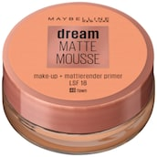 Maybelline Jade Dream Matte Mousse Fawn 18 ml