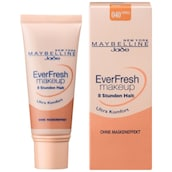Maybelline Jade Ever Fresh make up Tawn 30 ml