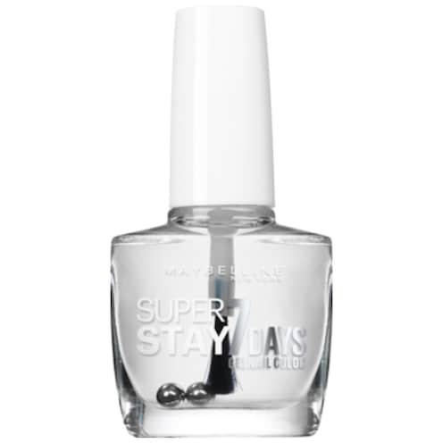 Maybelline Jade Superstay Forever Strong 7 Days Crystal Clear 10 ml