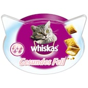 whiskas Gesundes Fell 75 g