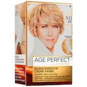 L'ORÉAL Age Perfect by Excellence Nuancenreiche Creme Farbe 9.13 Beige Blond
