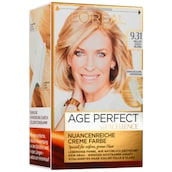 L'ORÉAL Age Perfect by Excellence Nuancenreiche Creme Farbe 9.31 Helles Gold-Blond