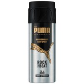 Puma Body Spray Rock The Beat 150 ml
