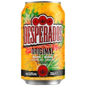 Desperados Original 0,33 l