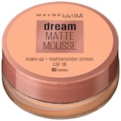 Maybelline Jade Dream Matte Mousse Make-Up 20 Cameo 18 ml