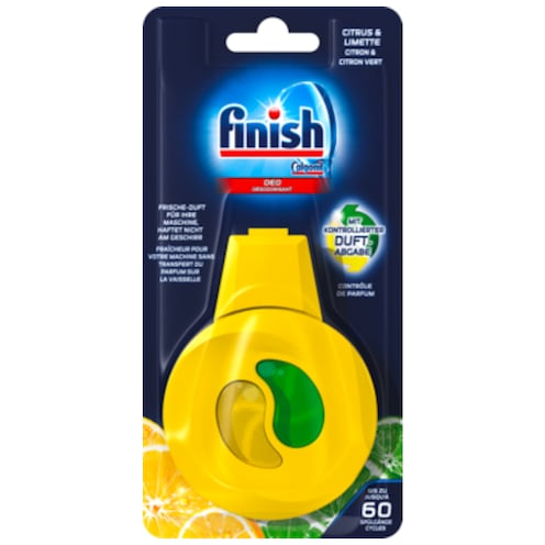 finish Deo Citrus & Limone