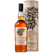Dalwhinnie Highland Single Mals Scotch Whisky Game of Throne House Stark 43 % vol. 0,7 l